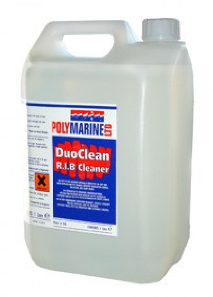 DUOCLEAN R.I.B. CLEANER Środek czyszczący (płyn)