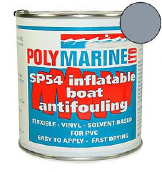 PVC Antifoul 1l GREY